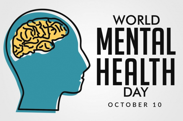 World Mental Health Day 2020 Events Headson Sussex Partnership Nhs Foundation Trust S Charity