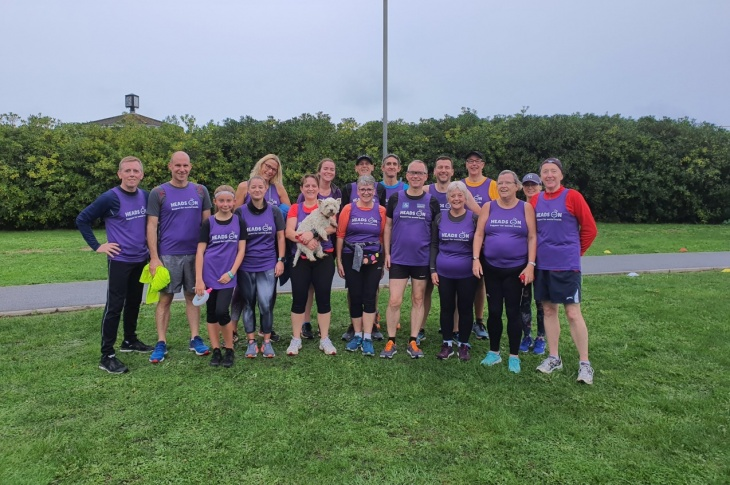 One Step at a Time Run Club
