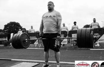 Strongman well and truly raised the bar for Heads On