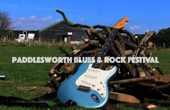 Paddlesworth Blues and Rock Festival
