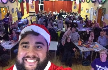 Christmas Quizzes A Fundraising Winner for Heads On