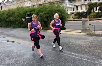 Heads On Run Club - Next Phase Up and Running