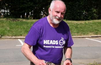Fancy dress 5k for retired teacher in Uckfield