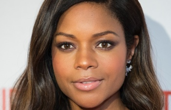 Live In Coversation with Naomie Harris