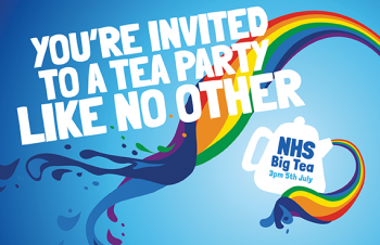 Join Heads On in a national outpouring of love to raise money for your local NHS heroes